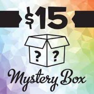 $15 Mystery Box